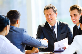 Successful Negotiation Strategy
