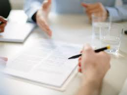 Contrcat Checking, Fixed Cost Contract Checking, Contract Review Service