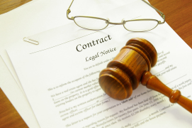 Contract Checking Service, Fixed Cost Legal Services,Surrey, London,